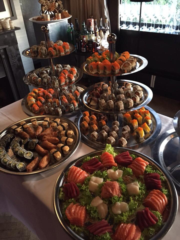 SushiPoint Catering